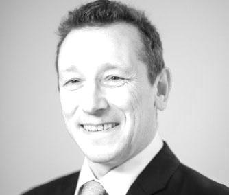 Managing Director, London